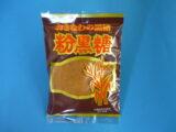 煮物やお菓子作りに粉末タイプで使いやすい 粉黒糖