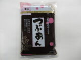 北海道産小豆の風味が和菓子を引き立てます つぶあん