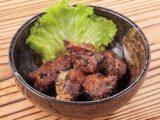 さんま黒胡椒 黒胡椒を贅沢にまぶした 後引く辛さが大人の味です