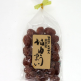 甘納豆 金時豆 鮮やかな赤紫色で深い味わい金時豆
