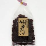 甘納豆 艶あづき 小豆本来の味わい深い甘みを生かした艶あづき