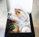 TA西村「もん いまぁじゅ」コラボ あおさ洋菓子セット
