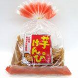 横山食品 黄金千貫巾着芋けんぴ 250g